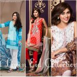 Nishat Linen Eid Collection 2016