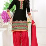 patiala-salwar-suit-black