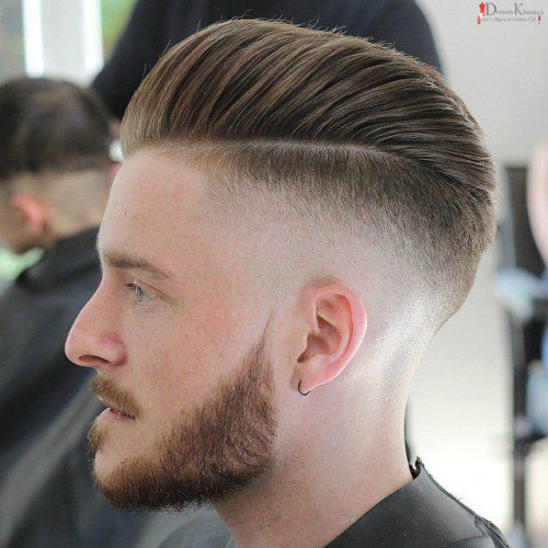 Top 8 best hairstyles for men 2017 designs and haircuts names pompadour haircut 1 urmus Gallery
