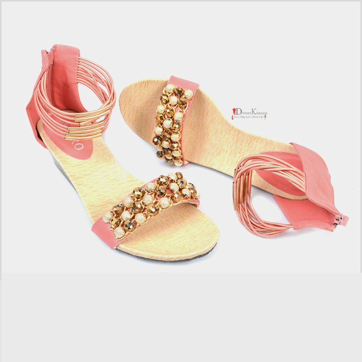 Girls Collection New 2016 Brand Pakistani Metro For Shoes vmNn8w0