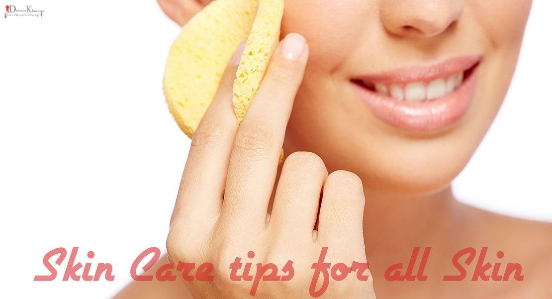 skin care tips 2016