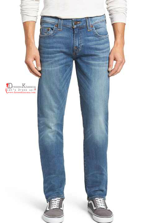 Latest Men Jeans 2017 Fashion for Boys - Jeans Trend