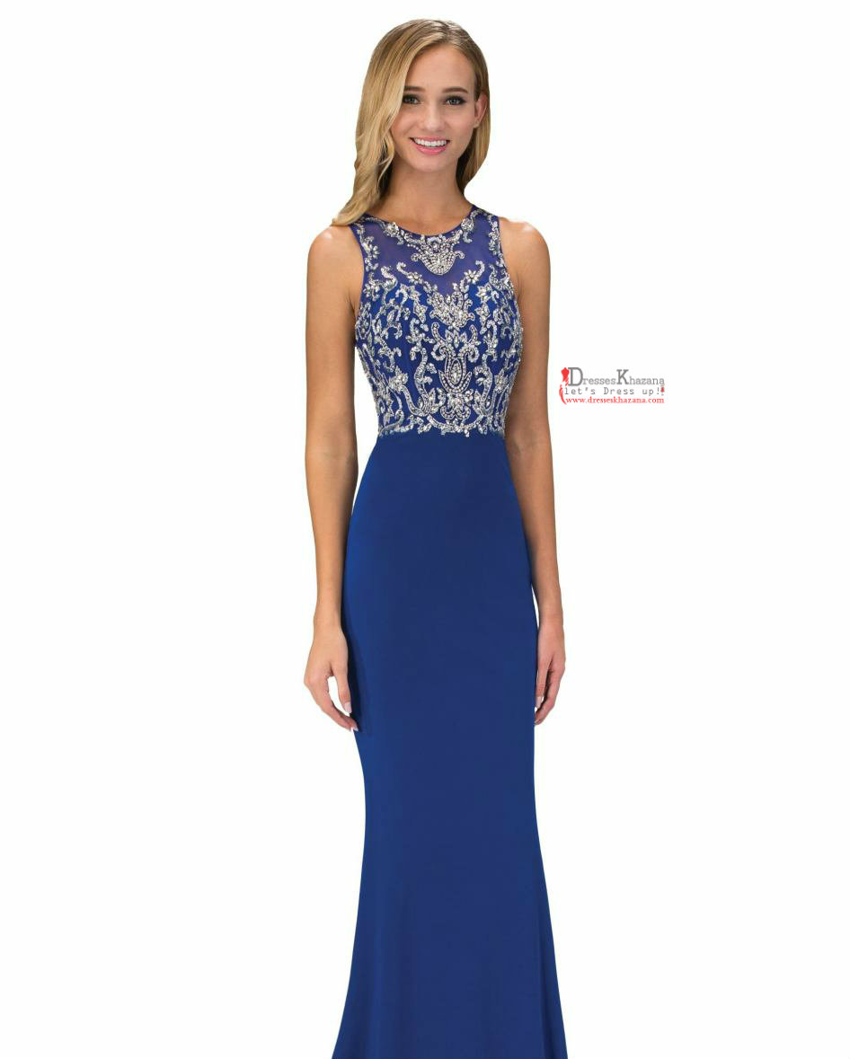 New Year Dresses Designs 2017 and Dress up Ideas for Evening