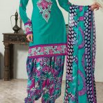 punjabi-dresses