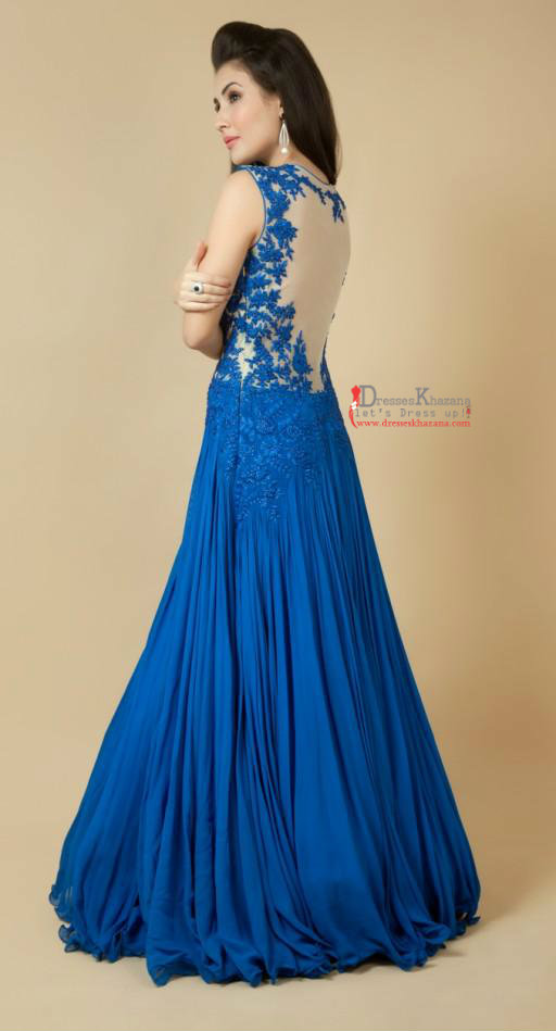 Latest Long Frock Designs For Bridal 2017 Stylish Outfit