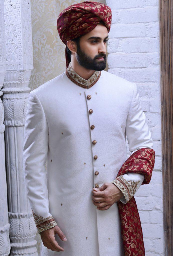 Amir Adnan Sherwani 2017