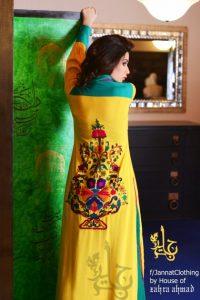 Basant Dresses