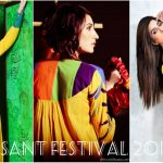Basant Festival 2017 Dresses for Girls