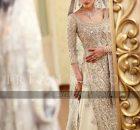 Beautiful Nikah Dress
