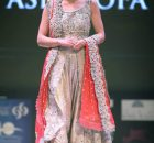Bridal Dress by Asim