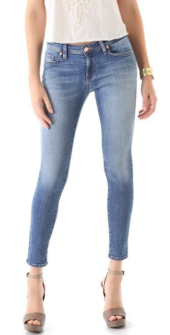 Cigeratte Jeans