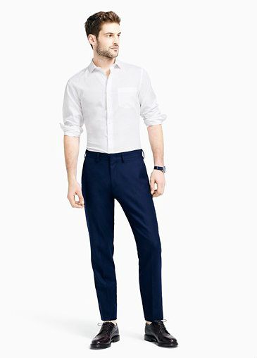 Classic Dress Pants
