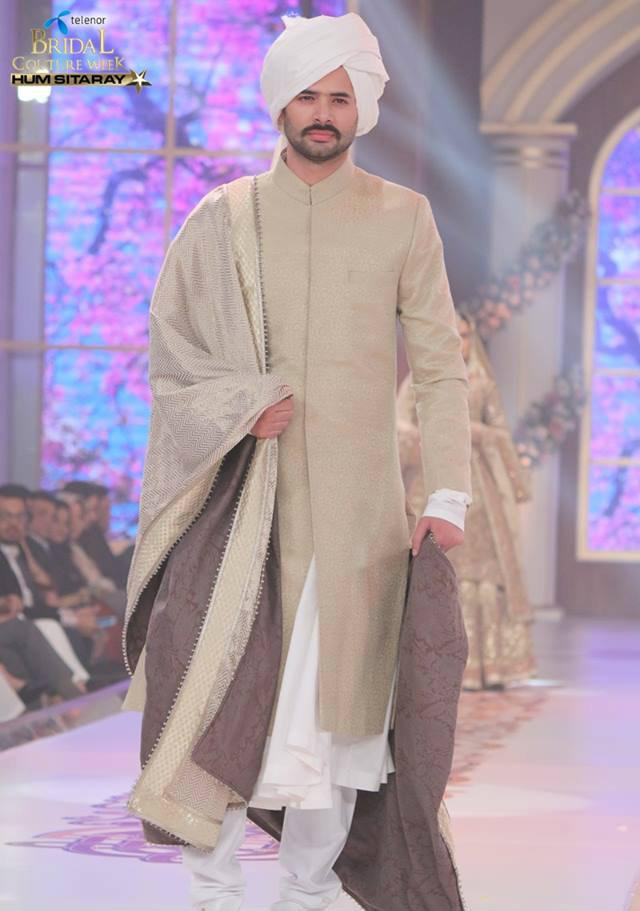 Fahad Hussayn Sherwani 2017