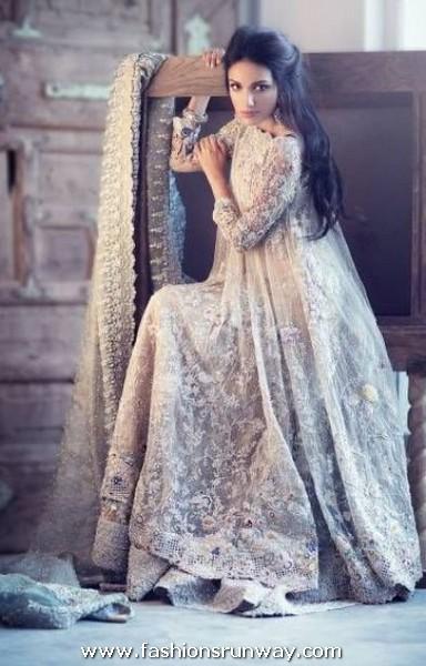 Pakistani Cocktail Dresses