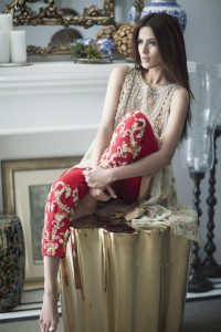 Formal Pakistani Dresses