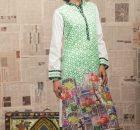 Gul Ahmed New Kurti Design