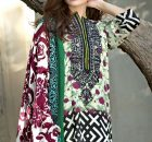 Gul Ahmed Winter Collection 4