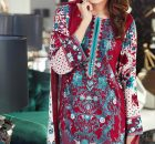 Gul Ahmed Winter Collection 5