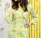Gul Ahmed Winter Collection 6