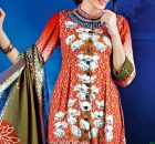 Gul Ahmed Winter Collection 7