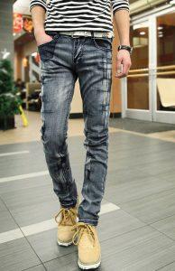 Latest Jeans