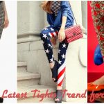 Latest Tights Trend 2017 Fashion for Girls