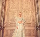 Maria B Bridal Dresses 3