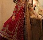 Maria B Bridal Dresses (3)