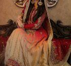 Maria B Bridal Dresses 4