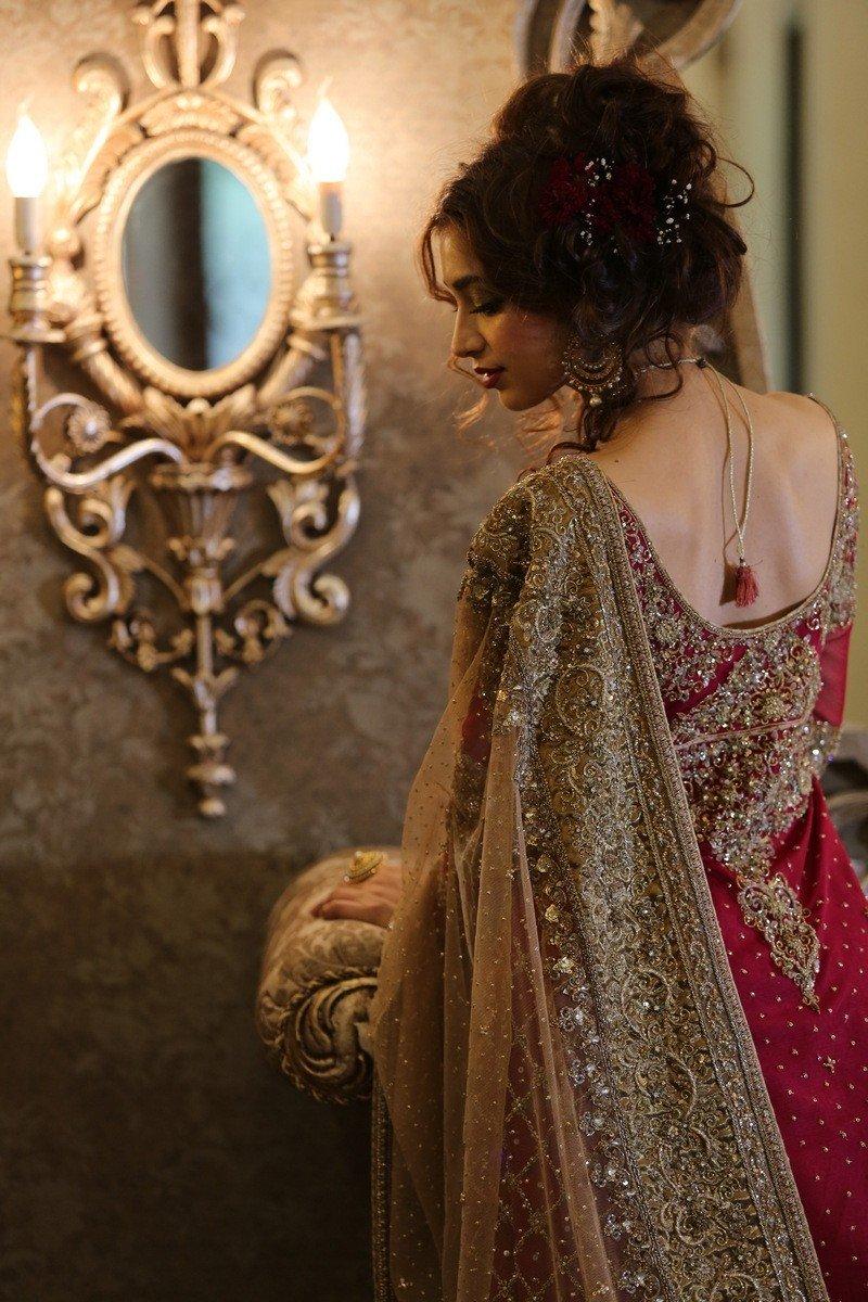 4a5ee643e47 Latest Pakistani Dresses Designs 2018 for Girls - Formal   Informal ...