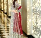 Maria B Bridal Dresses (7)
