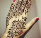 New Mehndi Collection
