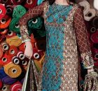 Nishat Linen Winter Collection
