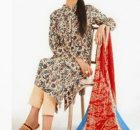 Nishat Linen Winter Collection 4