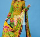 Nishat Linen Winter Collection 5