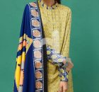 Nishat Linen Winter Collection 8