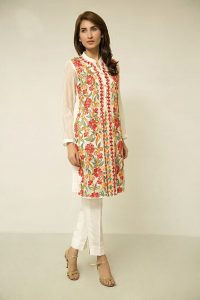 Pakistani Informal Dresses