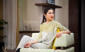 Pakistani Informal Occesion Dresses