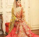 Sania Bridal Dresses
