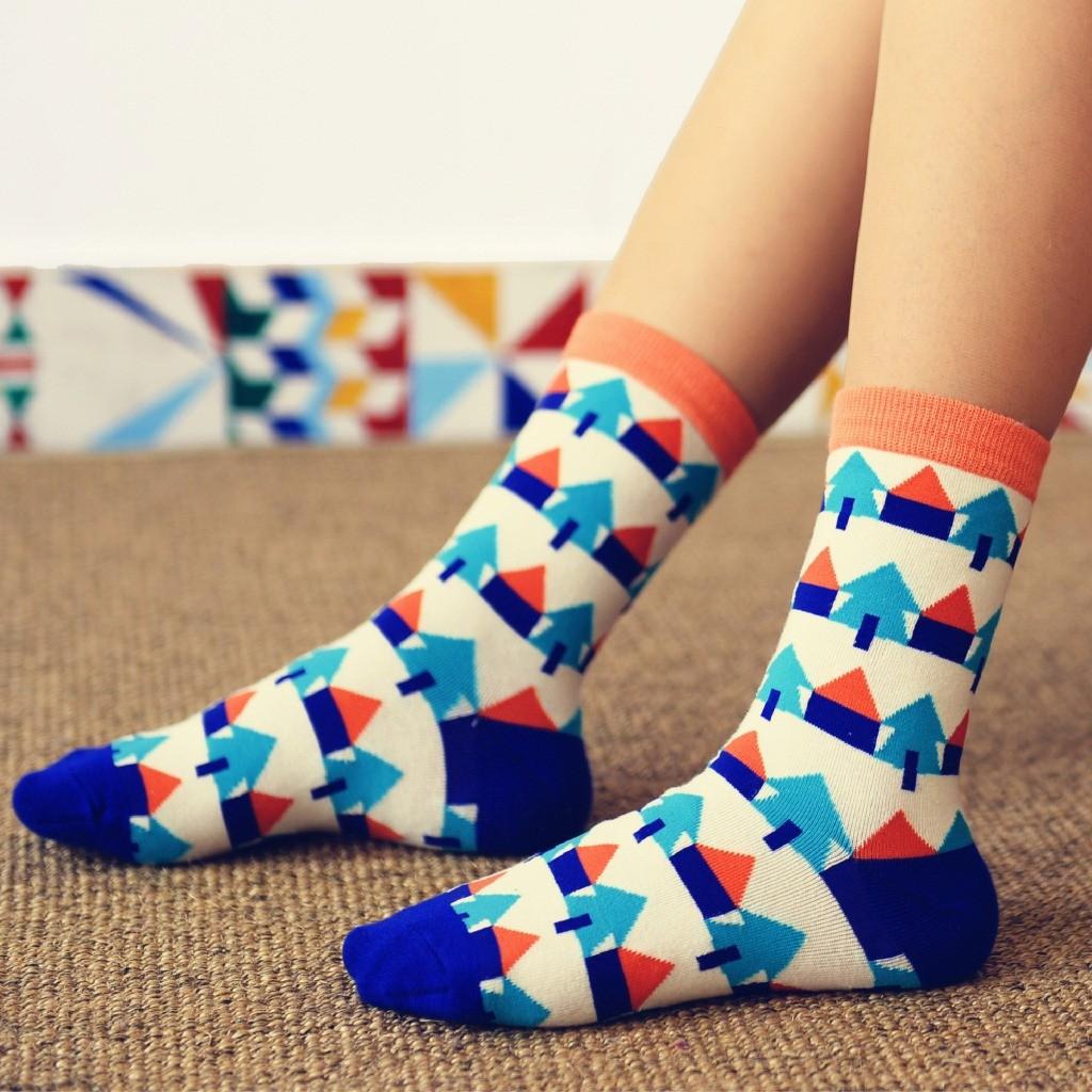 worn women's socks - HD1024×1024