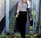 Stylish Hijab Trend