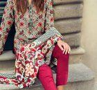 Stylish Kurti Designs 11