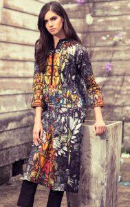 Stylish Kurti Designs 3