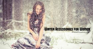 Winter Accessories 2017