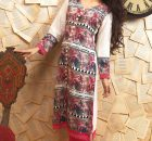 Zahra Ahmed Winter Collection 4