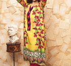 Zahra Ahmed Winter Collection 5