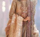 Zara Shahjahan Bridal Dresses 4