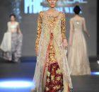 Zara Shahjahan Bridal Dresses 5