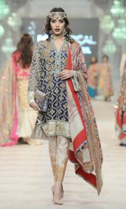 Zara Shahjahan Bridal Dresses 8