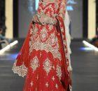 Zara Shahjahan Bridal Dresses 9